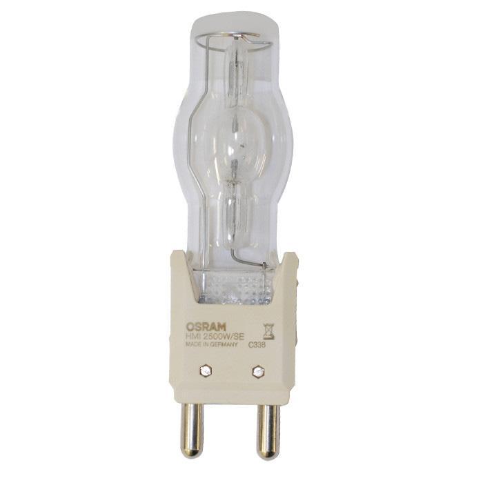 ARRI Lamp HMI, 4000 W/SE XS G38