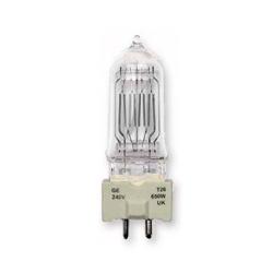 Bulb Halogen 230V/650W , GY 9,5