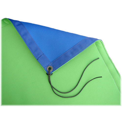 Chromakey Blue/Green 20′ x 20′,