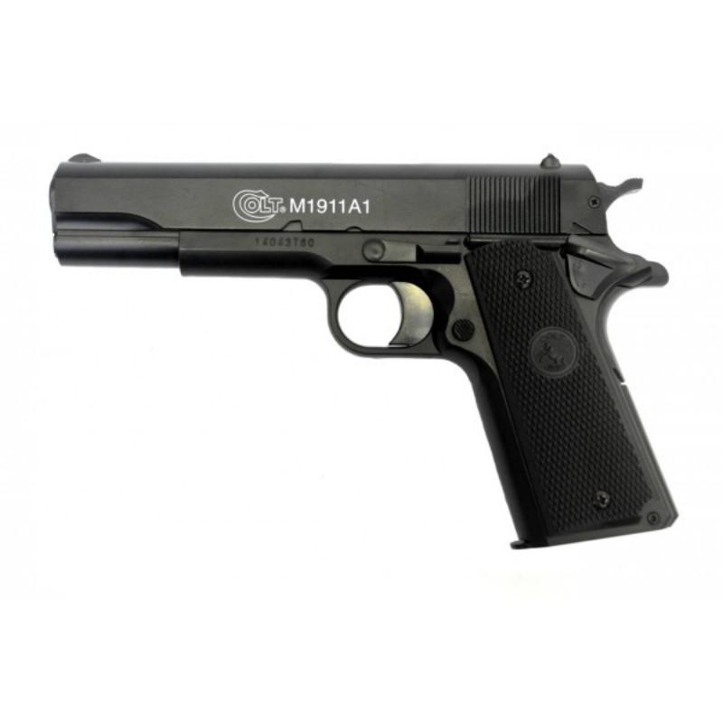 Colt 1911 HPA