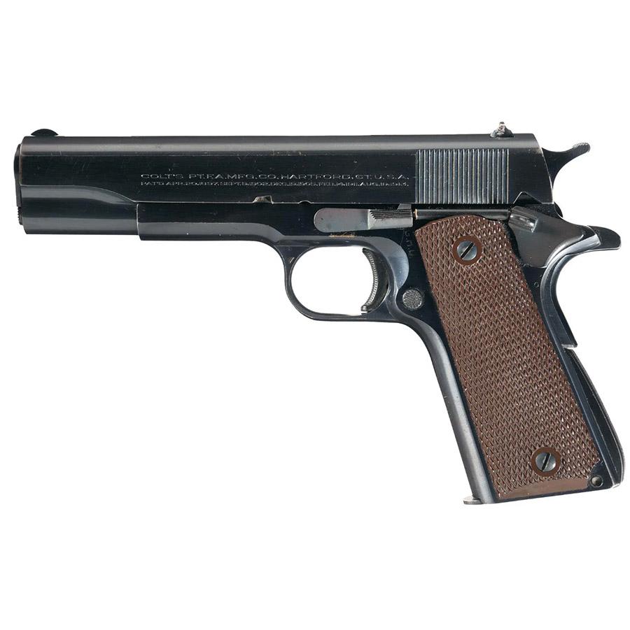 Colt 45 1911 A1