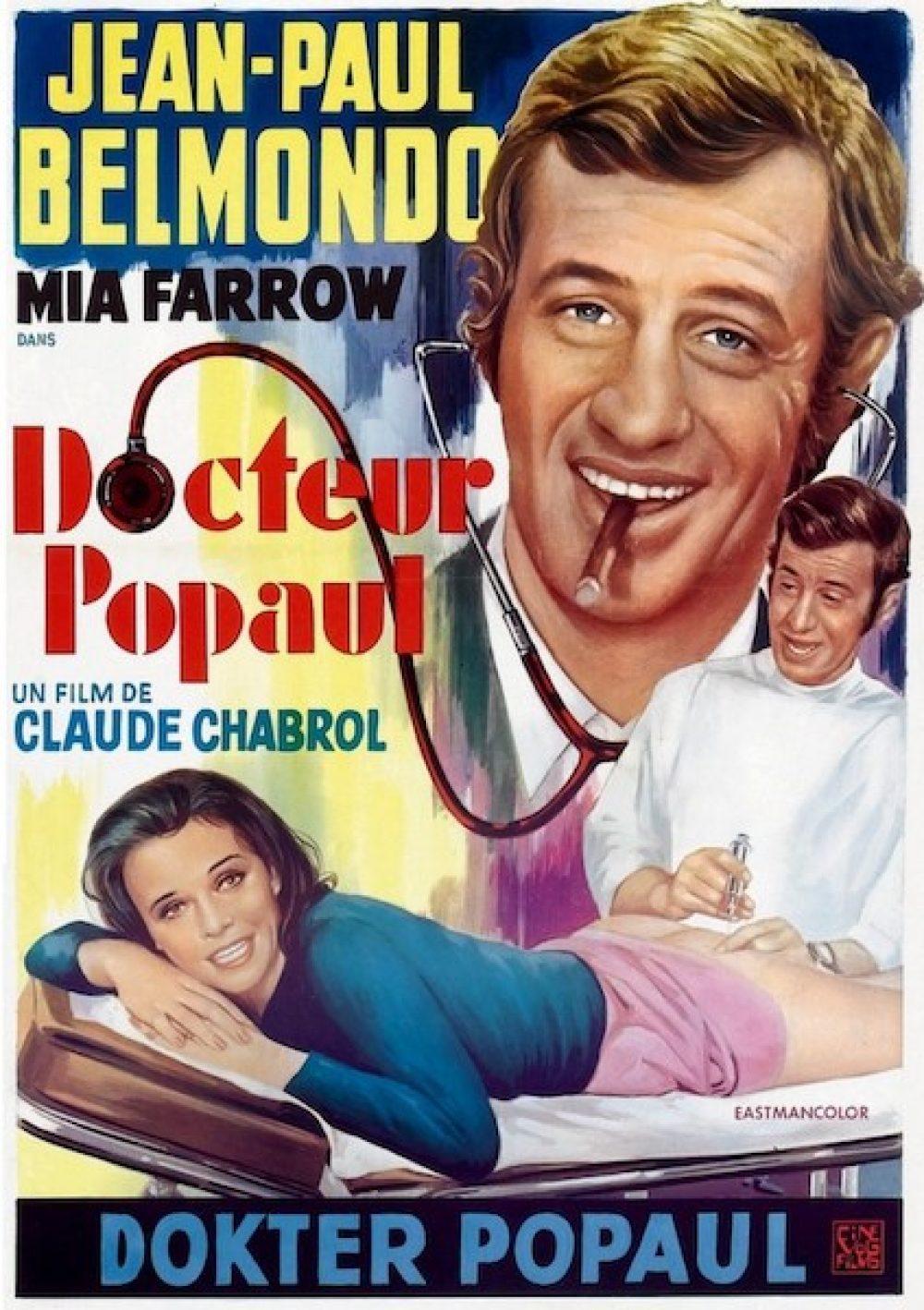 DOCTOR POPAUL