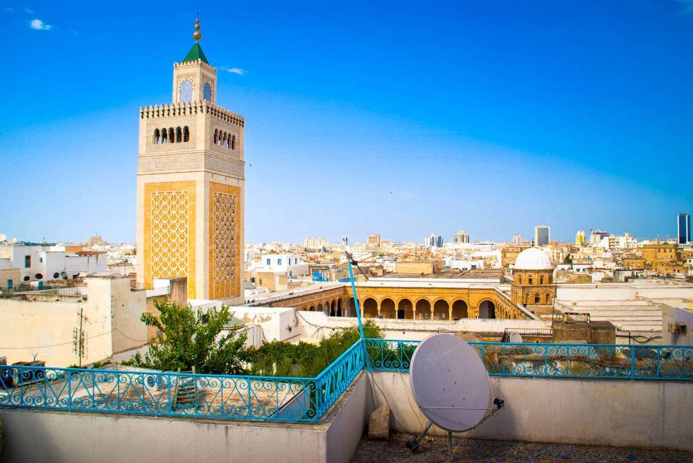 Tunis-9-550954493