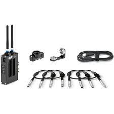Wireless Video Transmitter WVT-1 Set