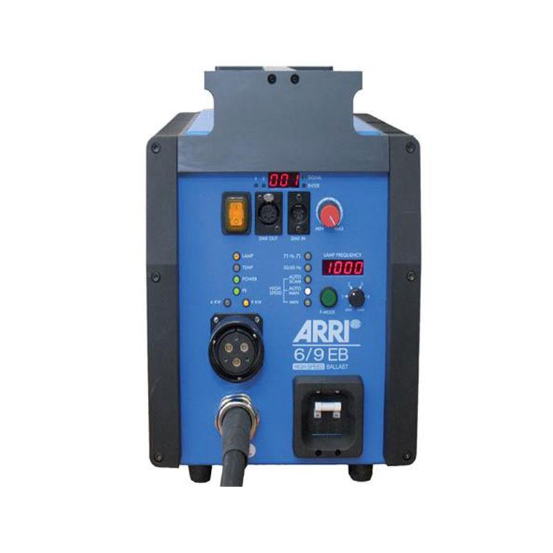 ARRI EB 6/9 HS AutoScan, ALF,CCL,DMX, VEAM