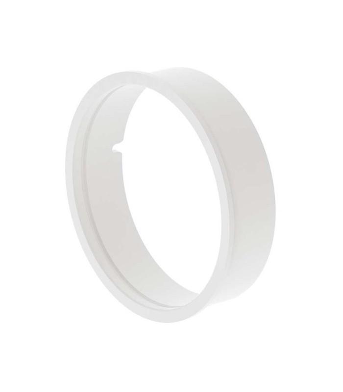 Plain White Focus Ring for WCU-4 or SXU-1