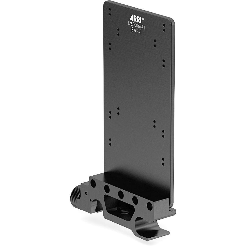 Battery Adapter Plate BAP-1
