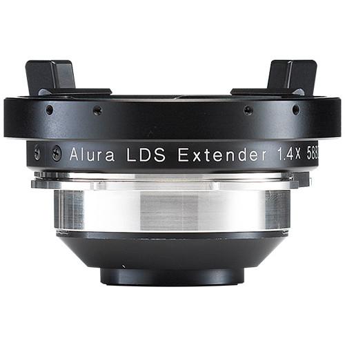 ARRI Alura Extender 1.4x LDS
