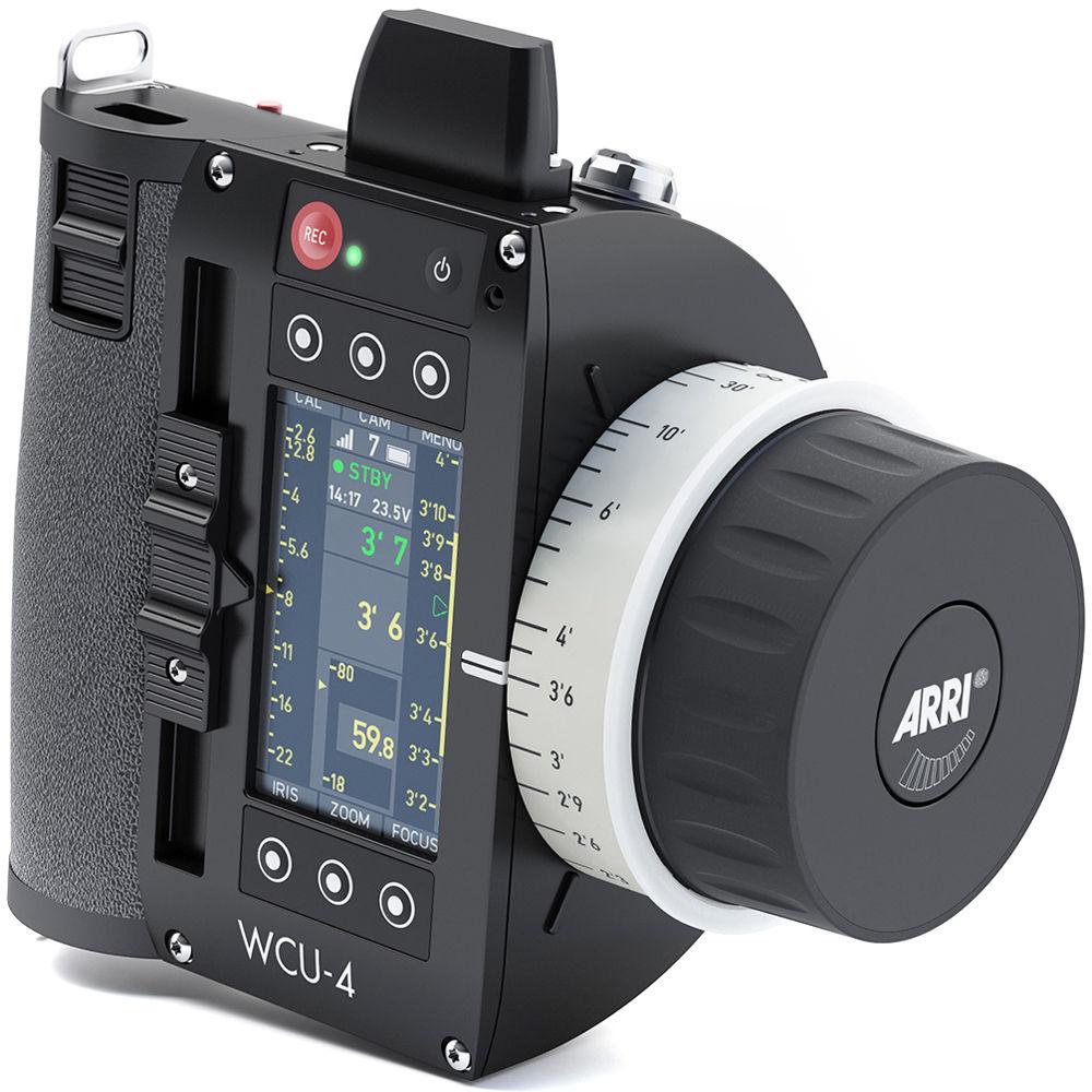 ALEXA Remote License for WCU-4