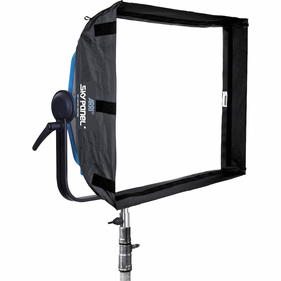 Chimera Lightbank with Frame for S60