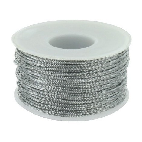 Touret de câbles  5 x 35 mm / 400 Metres