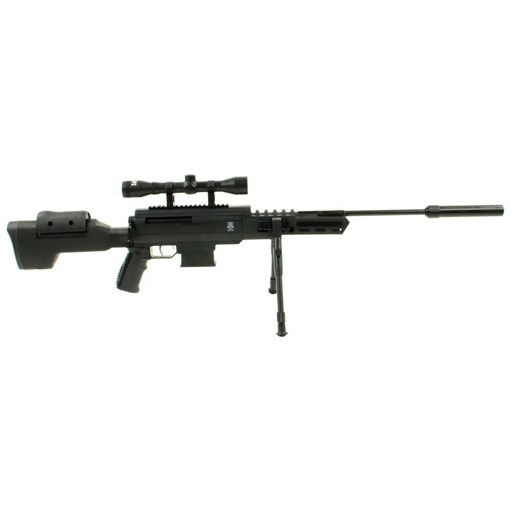Black OPS Sniper